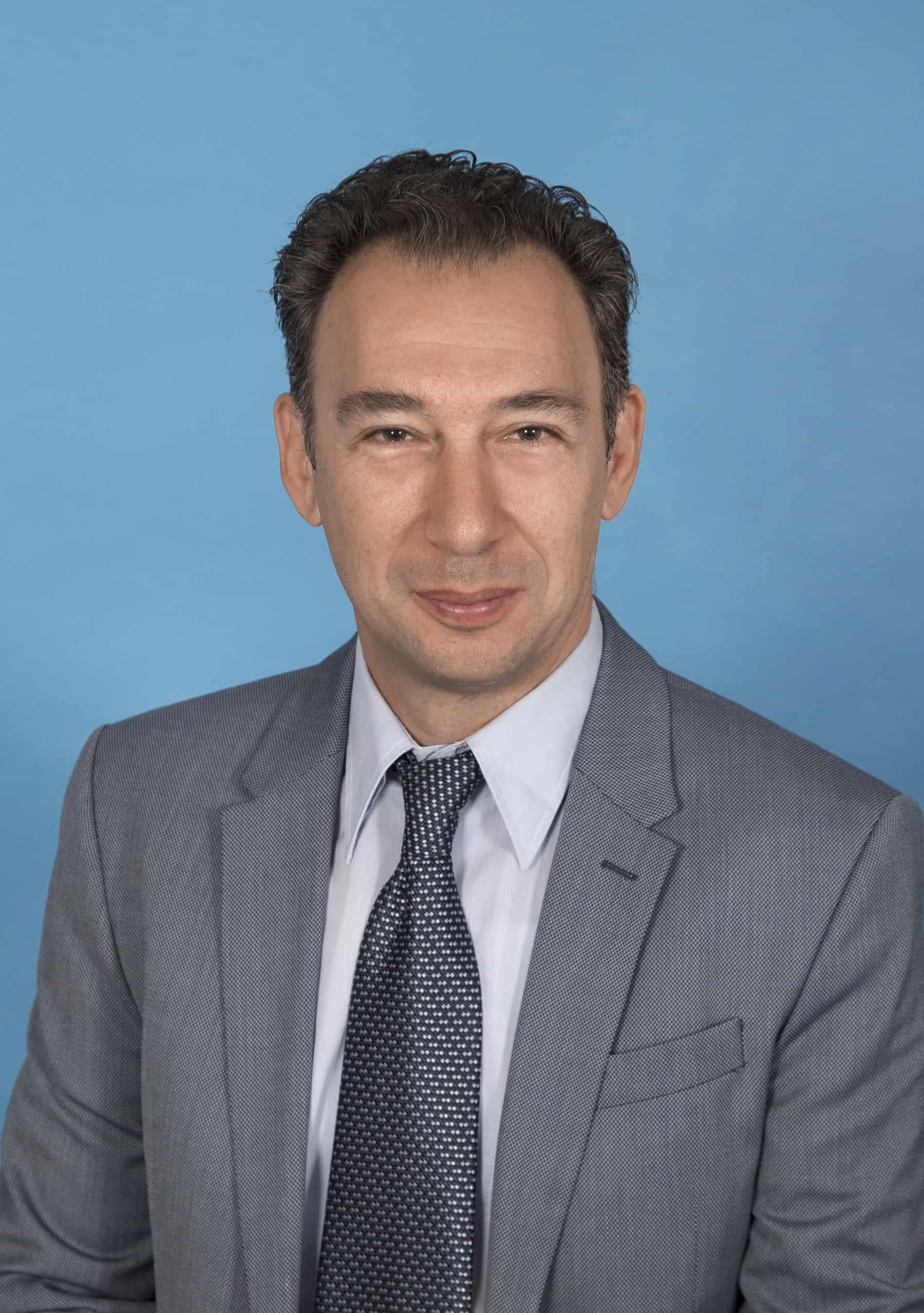 Manolis Kontolios