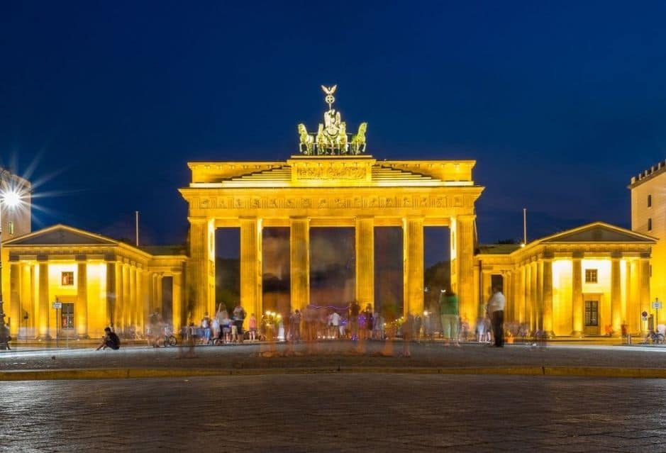 German medical cannabis imports